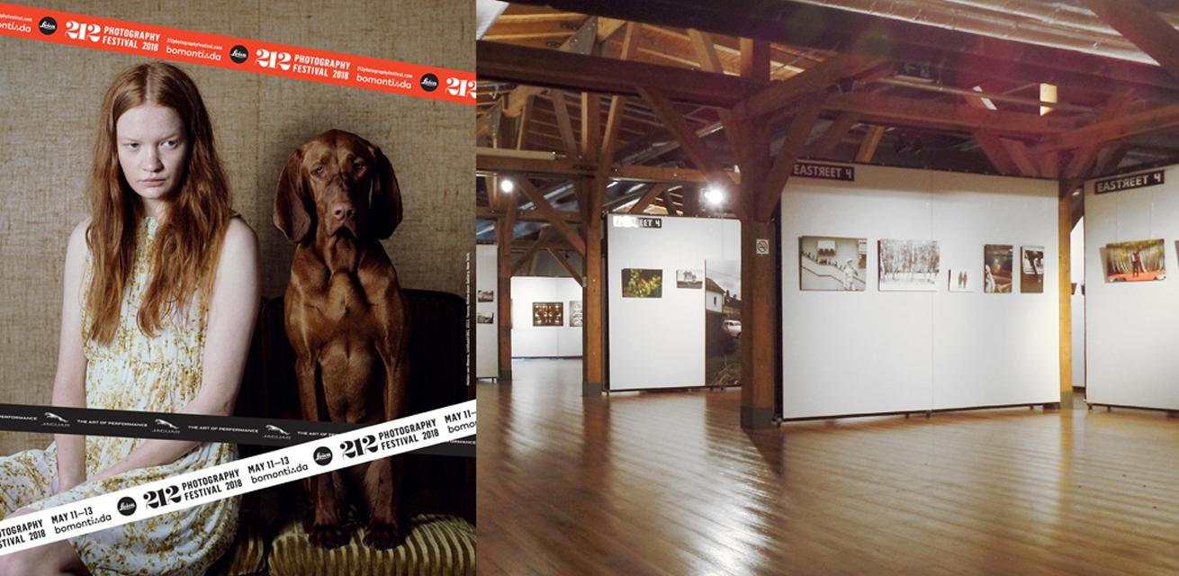 "Istanbul: Fotokunst ""212 International Photography Festival"""