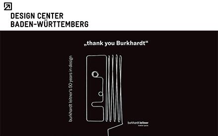 design center thank you burkhardt_leitner