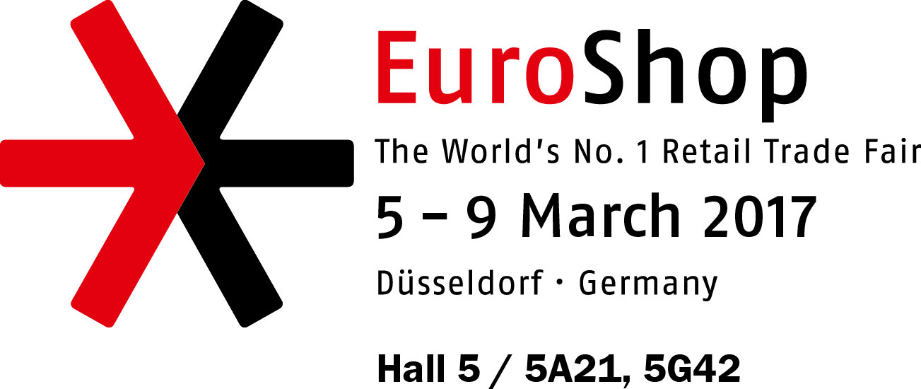 the countdown has already started for Euroshop 2017