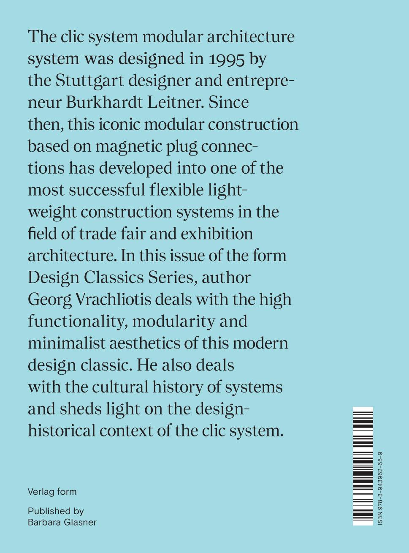 form Design Classics Series